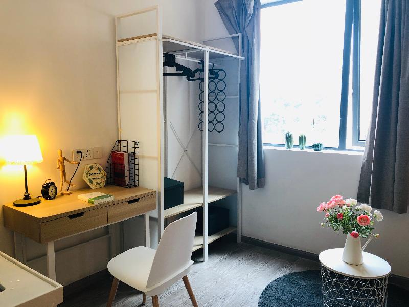 泊寓-龙华三和公社