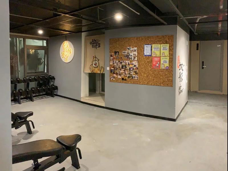 泊寓-福田上步南店