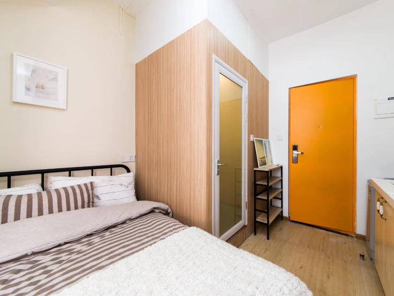 舒适小单间 · 泊寓-龙华三和公社