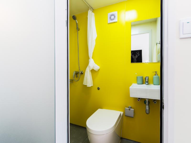 一房一厅带电梯 · 泊寓-龙城上角环公社