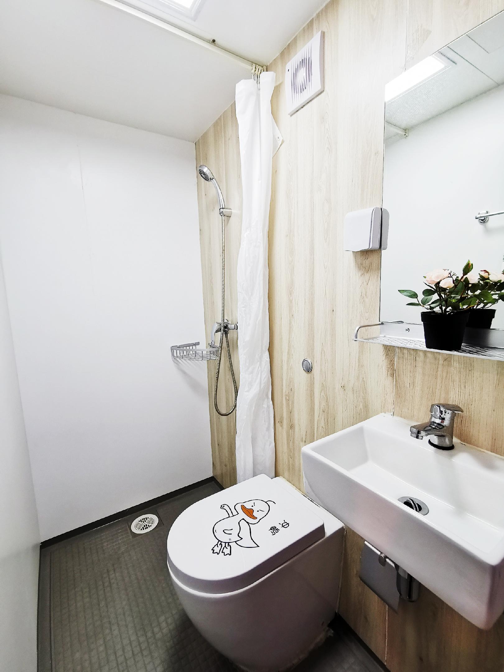 单间带电梯 · 泊寓-福田梅村地铁公社