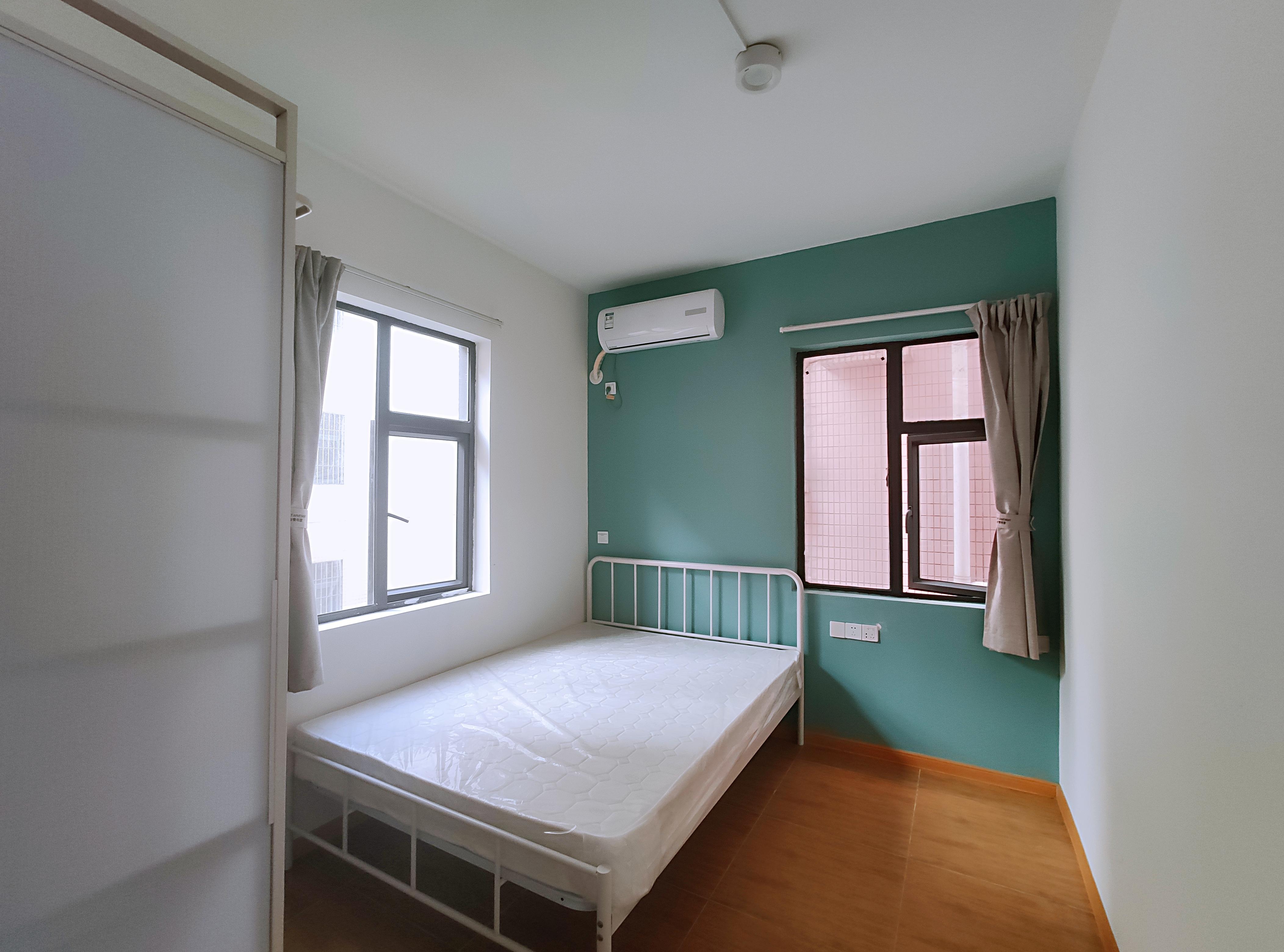 一房一厅 · 泊寓HOME-福永聚福园公社