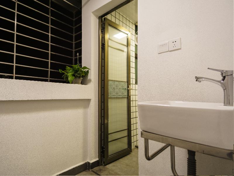 两房一厅 · 泊寓HOME-福永聚福园公社