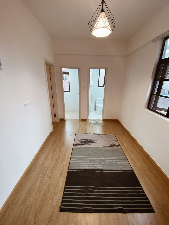 一房一厅 · 泊寓-沙井莲塘公社