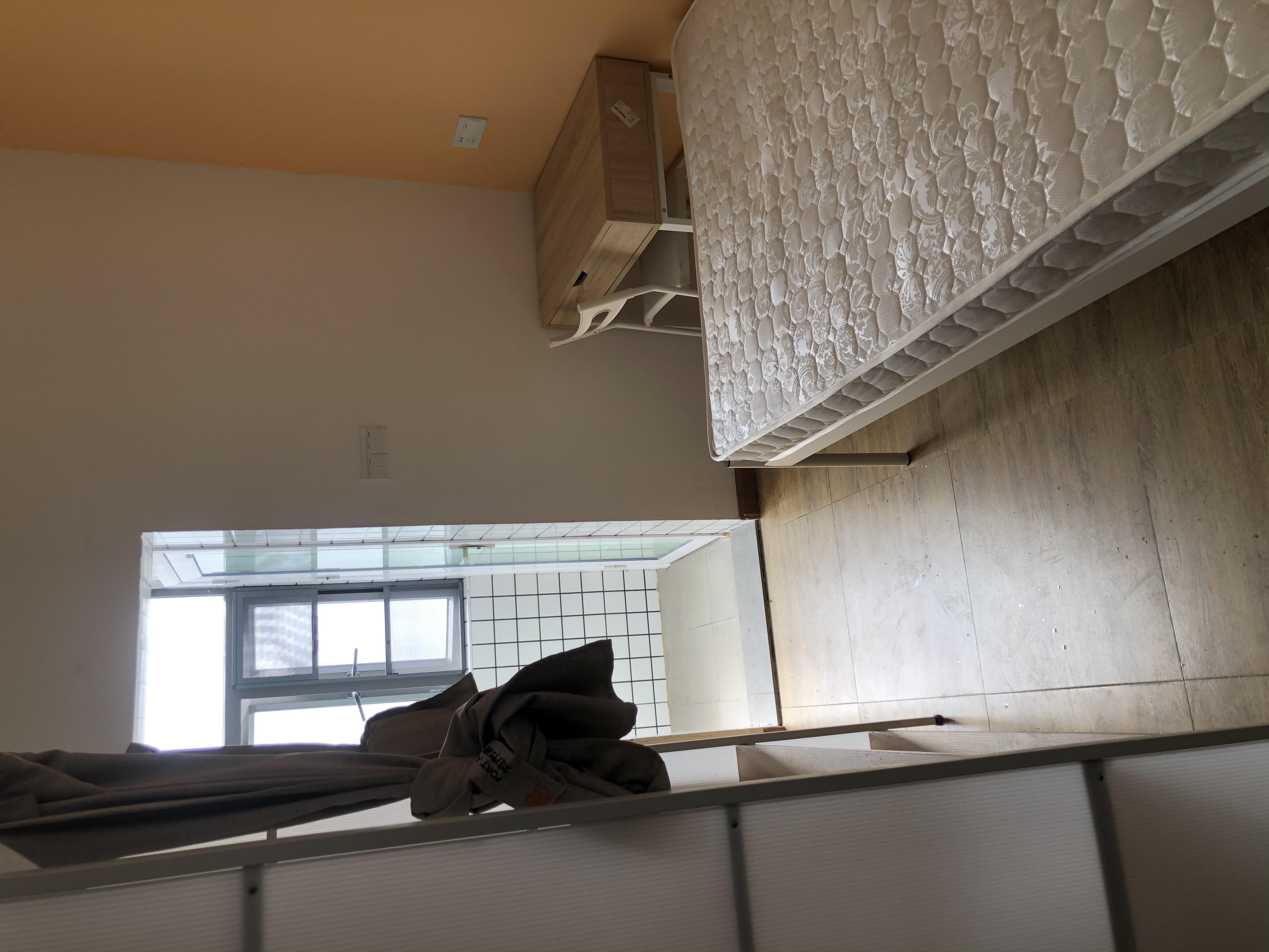 1楼小单间 · 泊寓-蛇口东角头渔二公社