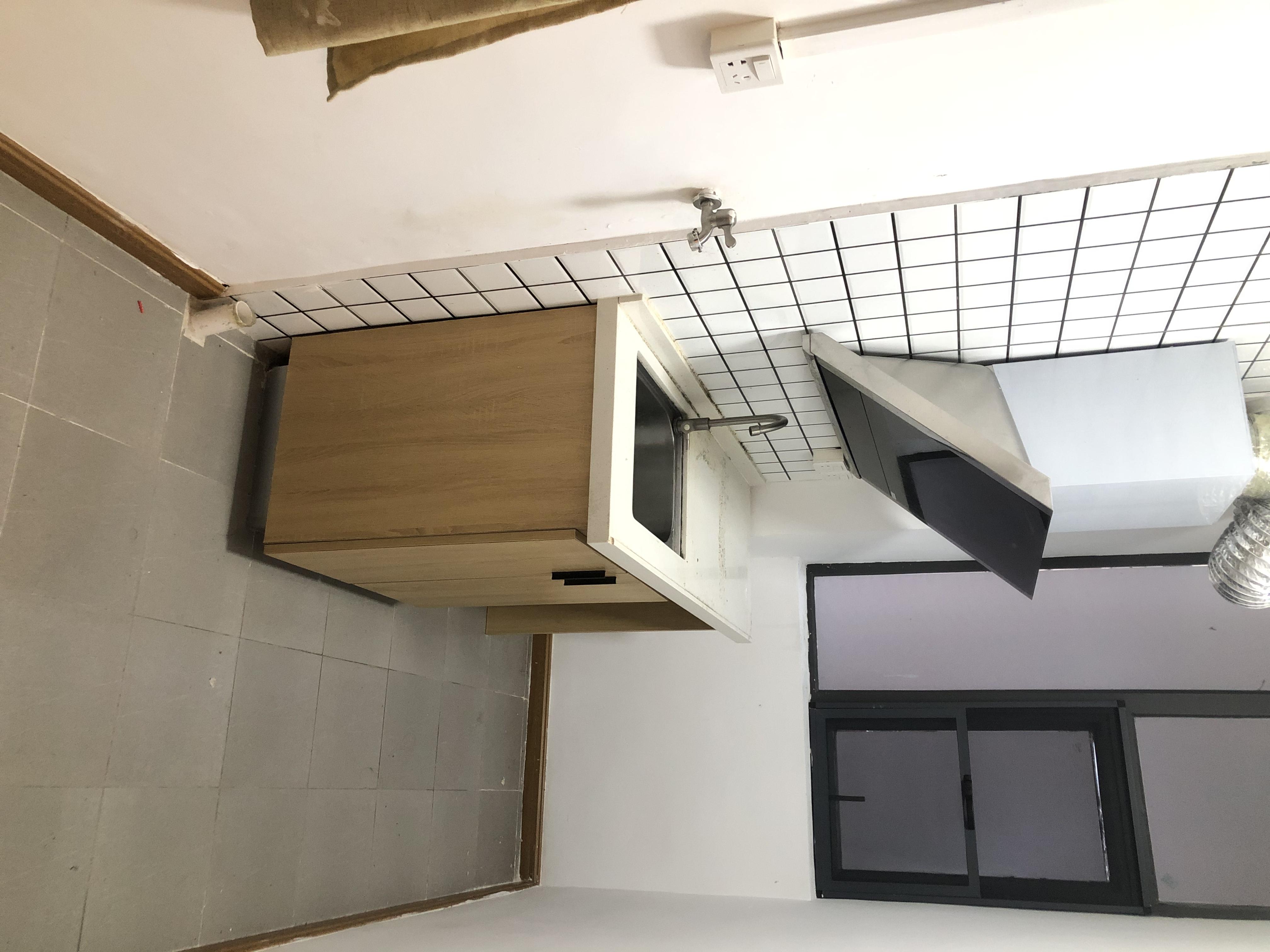 1楼大单间 · 泊寓-蛇口东角头渔二公社