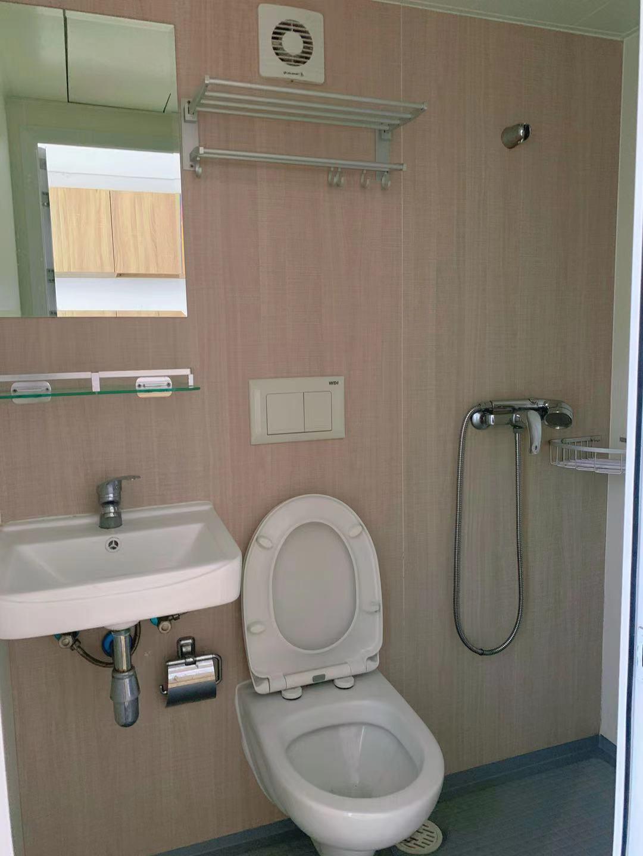 标准一房一厅 · 泊寓-福田上步南店