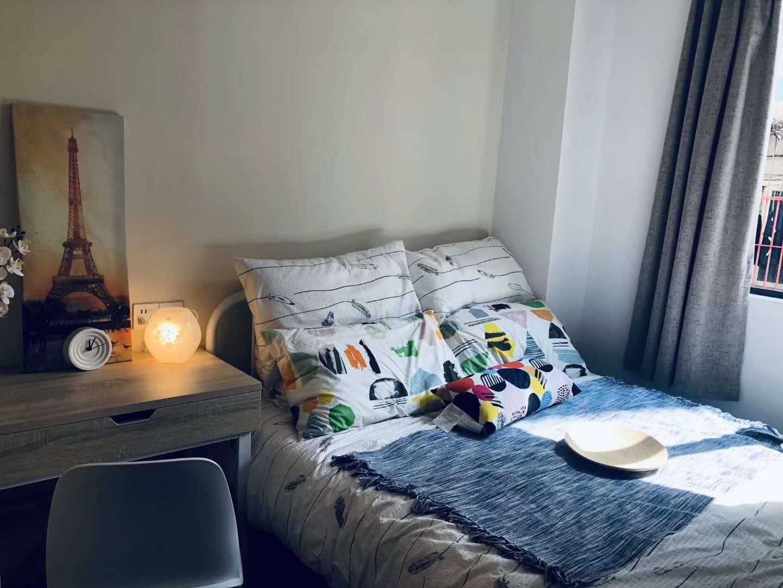 精致阳光单间 · 泊寓-龙华三和公社